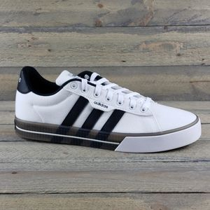 adidas Daily 3.0 Casual Skateboarding Shoes